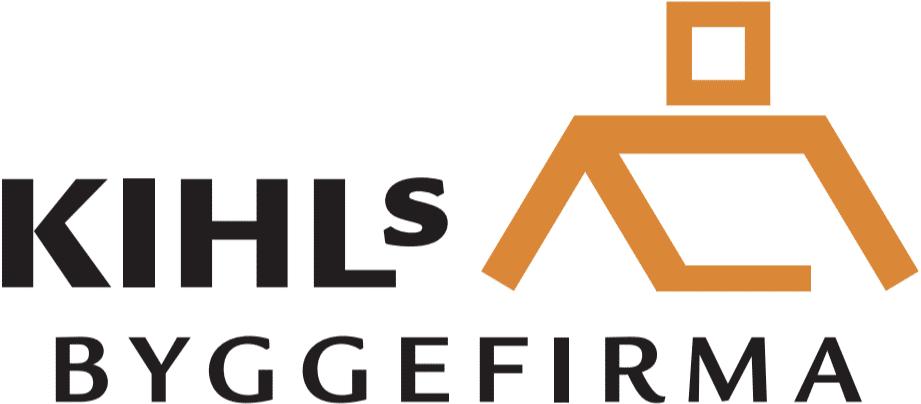KIHL'S Byggefirma